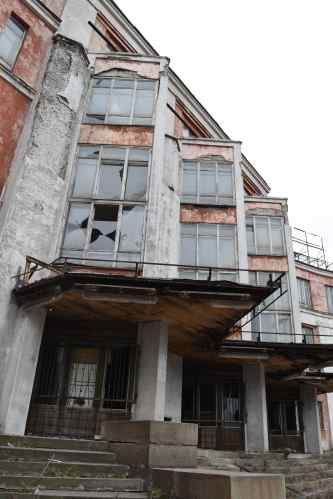 Lenin's Ilyich Dnipro lostlara.com