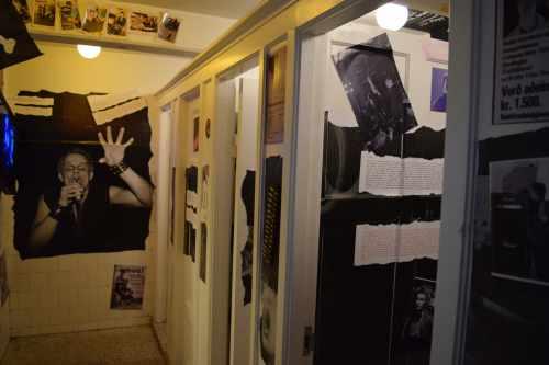 Icelandic Punk Museum lostlara.com
