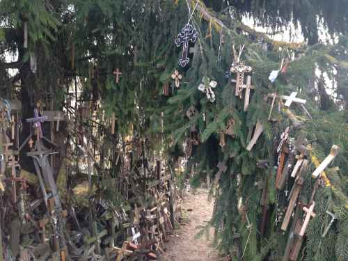 Hill of Crosses lostlara.com