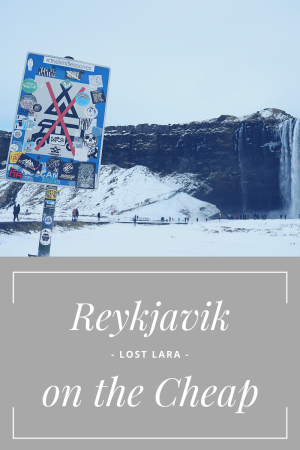 Reykjavik on the Cheap lostlara.com