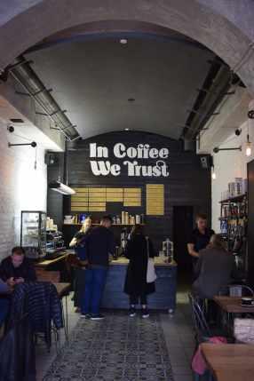 Dnipro Coffee lostlara.com