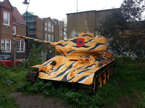 London T-34 lostlara.com