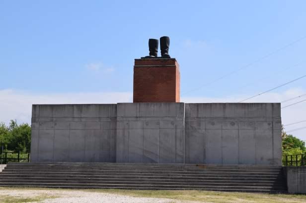 Memento Park Hungary lostlara.com