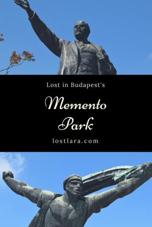 Memento Park Hungary Budapest lostlara.com