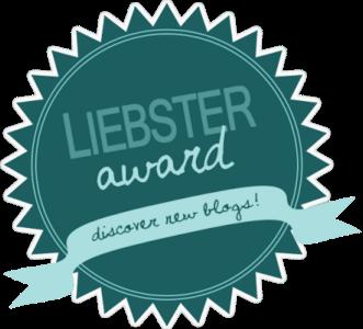 Liebster Award lostlara.com