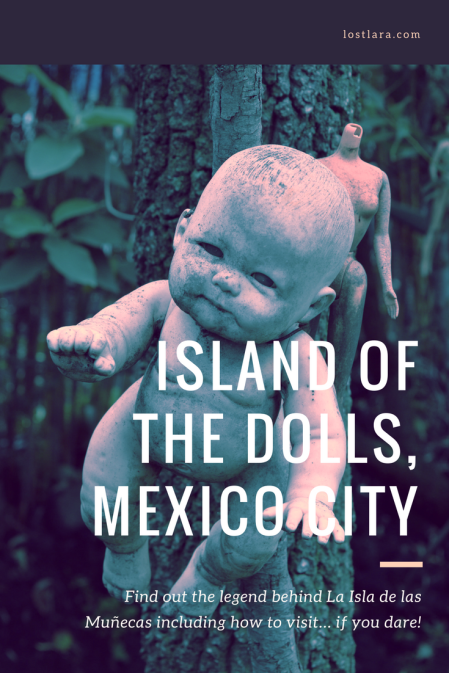 Island of the Dolls lostlara.com