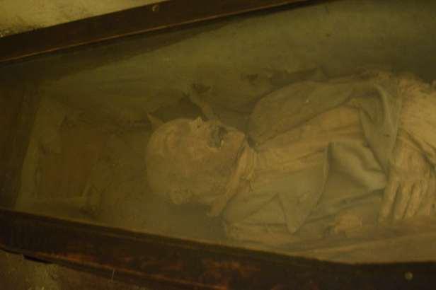 Mummies Mexico City lostlara.com
