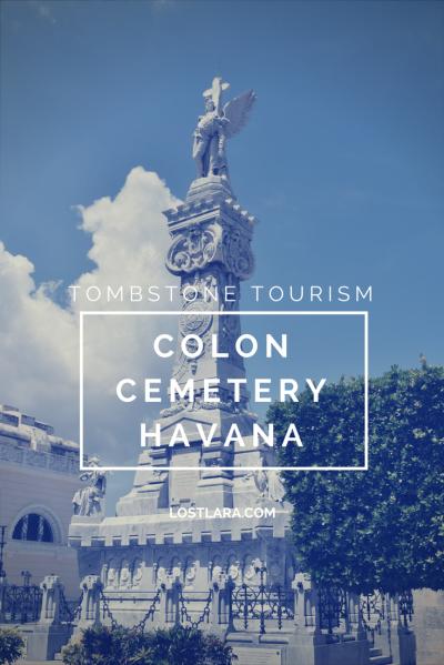 Colon Cemetery lostlara.com