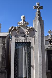 Cemitério do Alto de São João lostlara.com