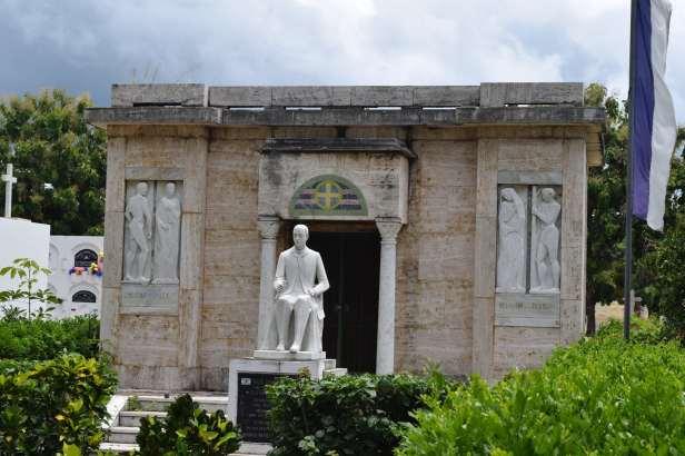 Cementerio De Granada lostlara.com