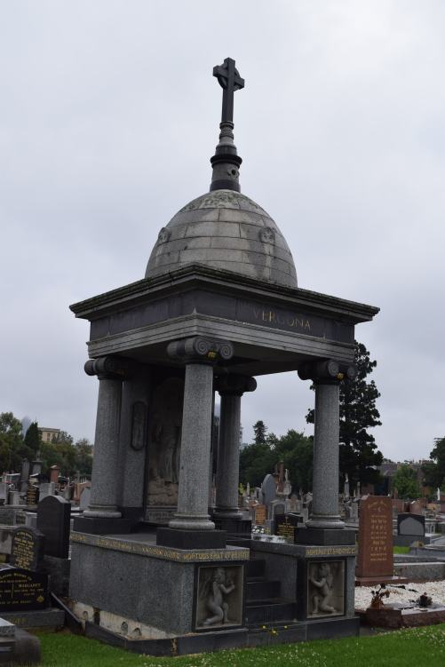 Melbourne General Cemetery lostlara.com